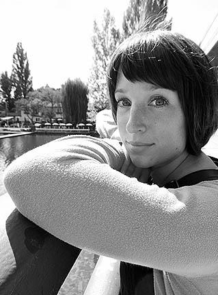 Potrait von Annika Klapper