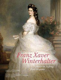 Cover: Franz Xaver Winterhalter von verschiedenen Autoren