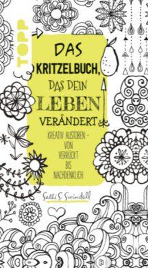 Cover: Kritzelbuch von Salli S. Swindell