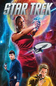 Cover: Star Trek Band 10