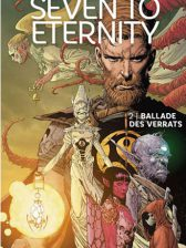 Cover: Seven to Eternity 2, Ballade des Verrats von Rick Remender