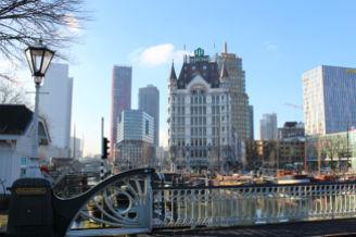 Rotterdam Bild